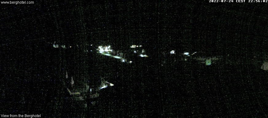 Webcam in the village Sesto