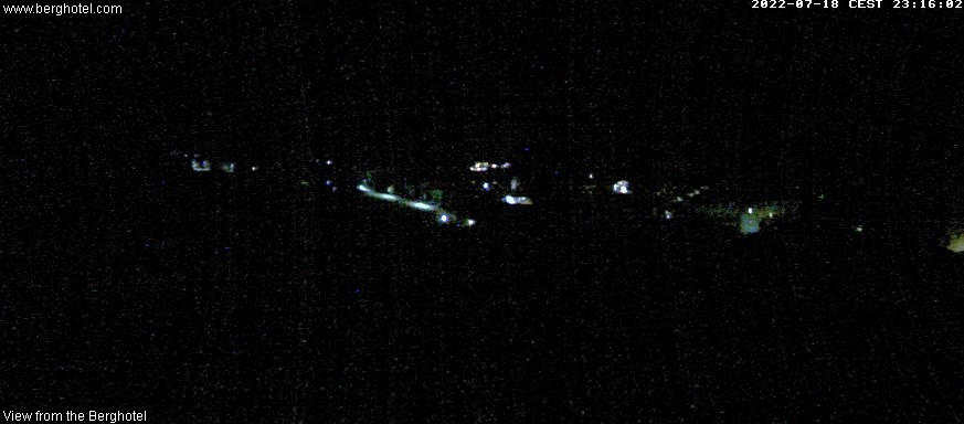 Webcam con vista verso Sesto