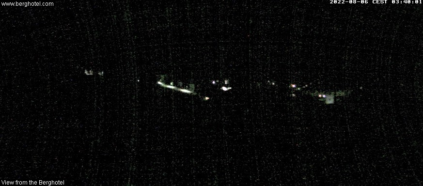 Webcam con vista a Sesto